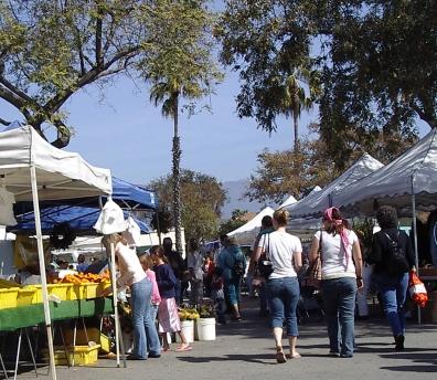 Santa Barbara farmers market 02-25-06e